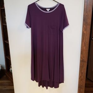 Carly Modal Swing Dress